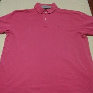 Tommy Hilfiger  Polo Shirt Size  XL